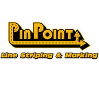Pinpoint Line Striping & Marking - New England's Premier Line Striping, Re-Striping, Payment Markings, Warehouse Marking and Payment Crack Sealing